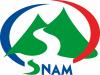 Logo snam 3c